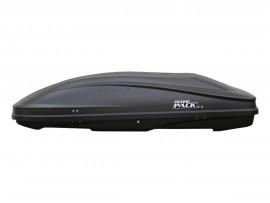 Box dachowy Box dachowy Stella 520 Flexi Fit czarny kevlar