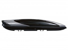 Box na dach Thule Excellence XT Czarny 611906