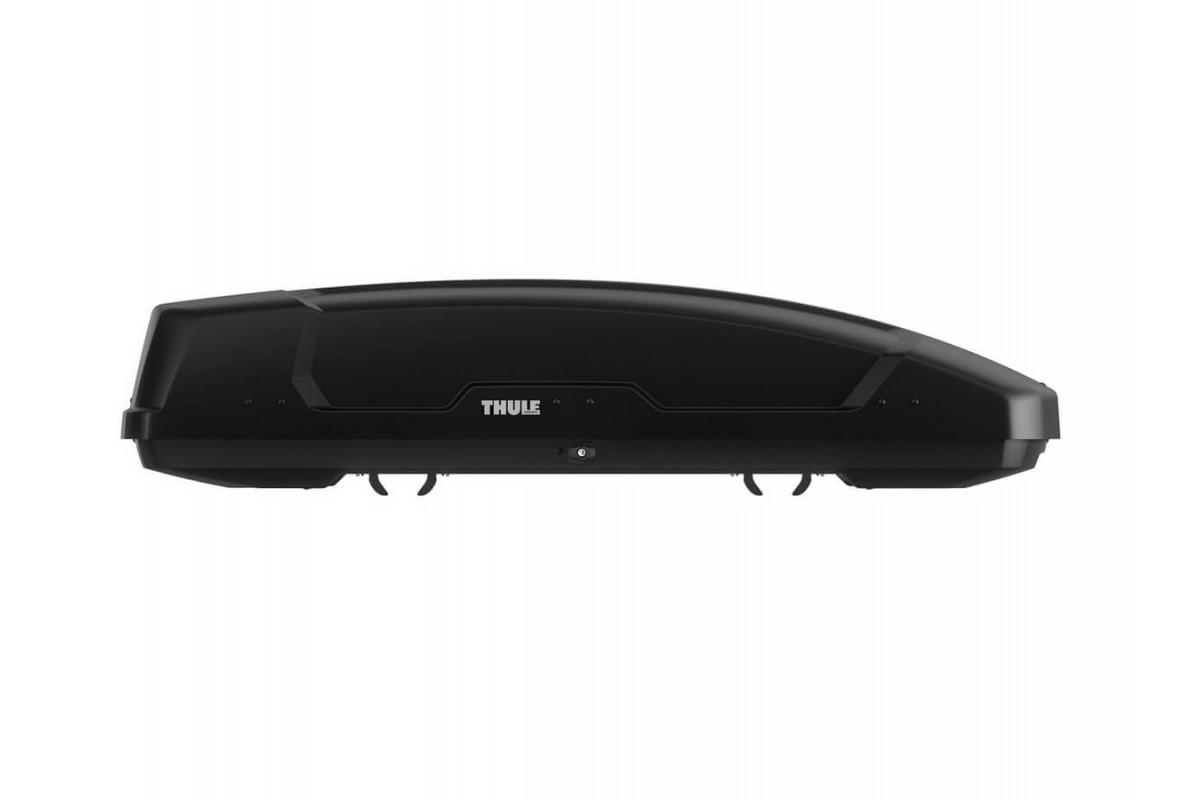 Box dachowy Thule Force XT Sport Black Matte - zdjęcie lg 44302