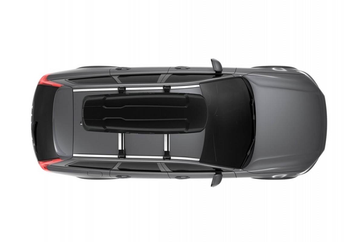 Box dachowy Thule Force XT Sport Black Matte - zdjęcie lg 44301