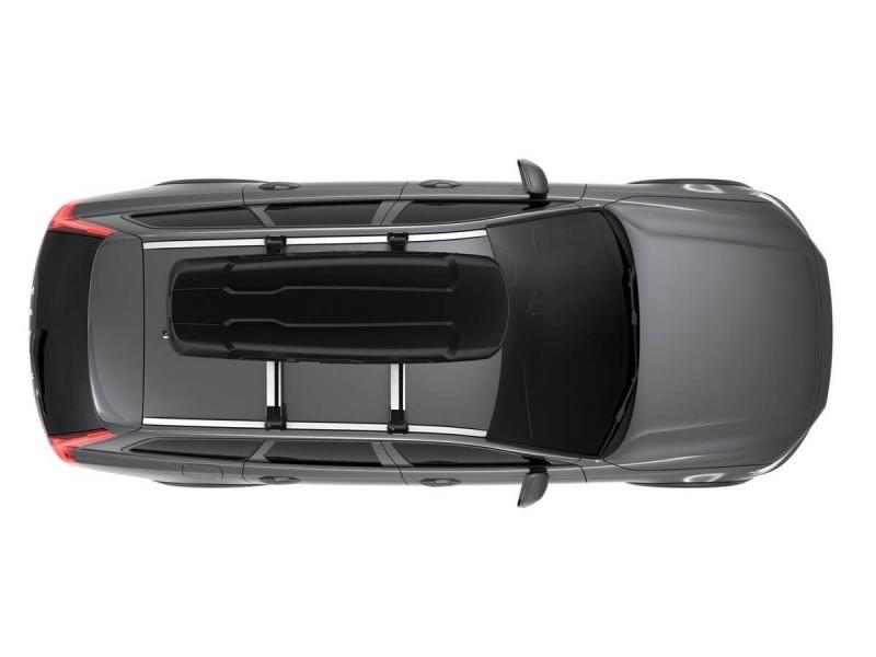 Box dachowy Thule Force XT Sport Black Matte - zdjęcie sm 44301