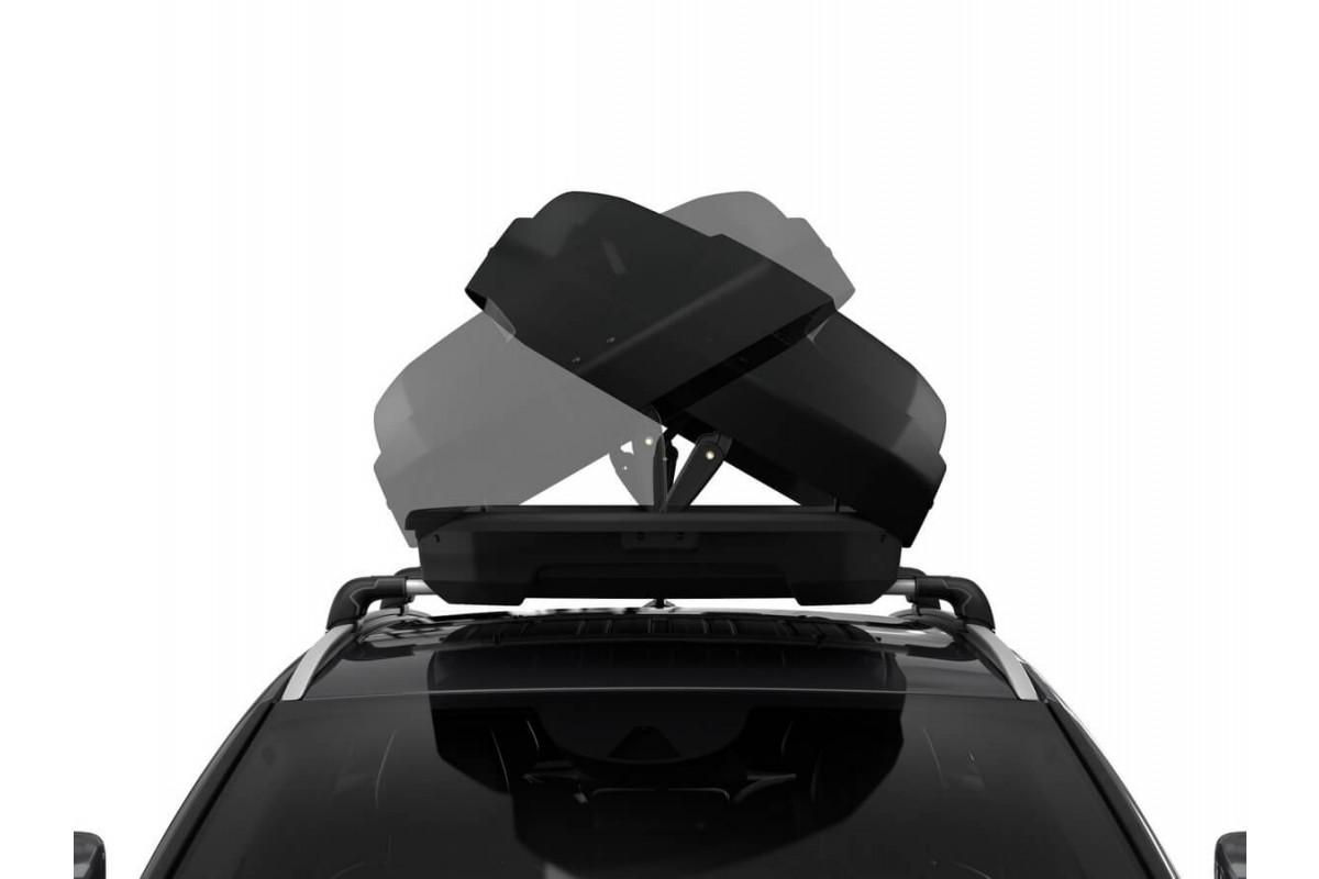 Box dachowy Thule Force XT Sport Black Matte - zdjęcie lg 44296