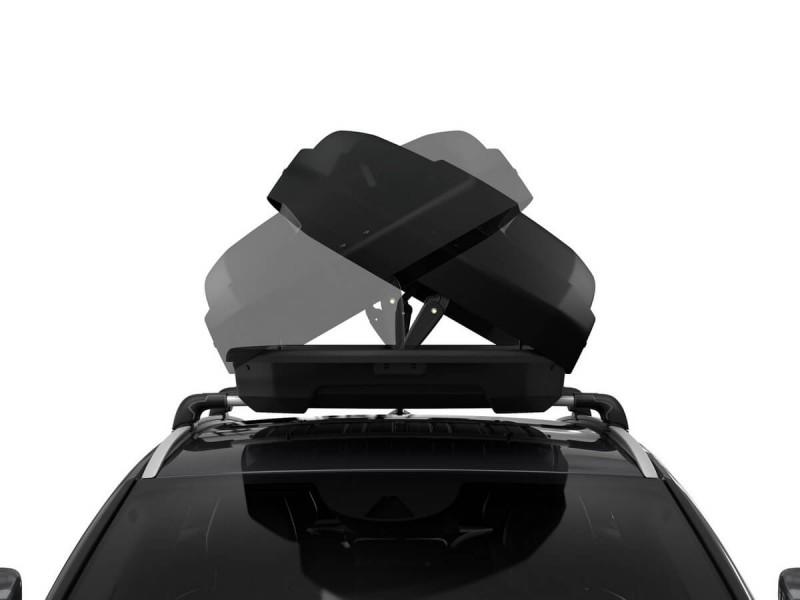 Box dachowy Thule Force XT Sport Black Matte - zdjęcie sm 44296