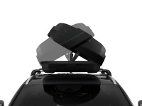 Box dachowy Thule Force XT Sport Black Matte - zdjęcie tn 44296
