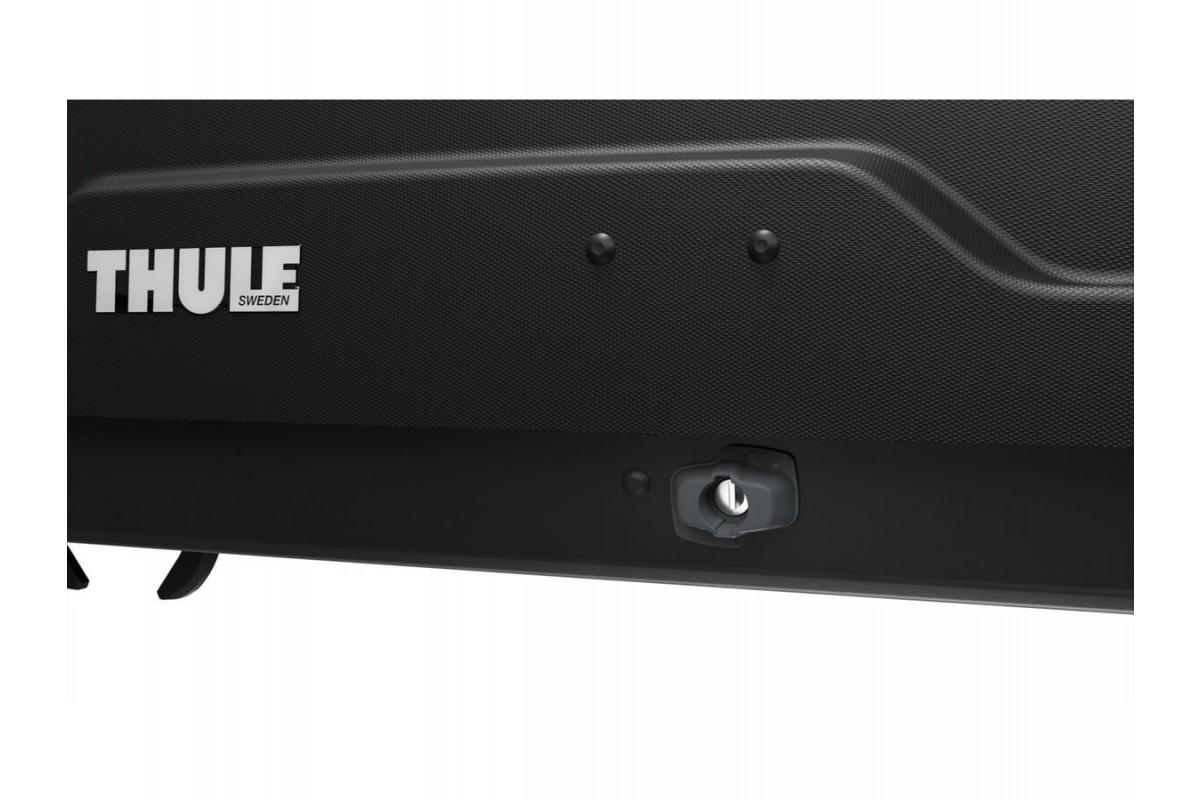 Box dachowy Thule Force XT Sport Black Matte - zdjęcie lg 44295