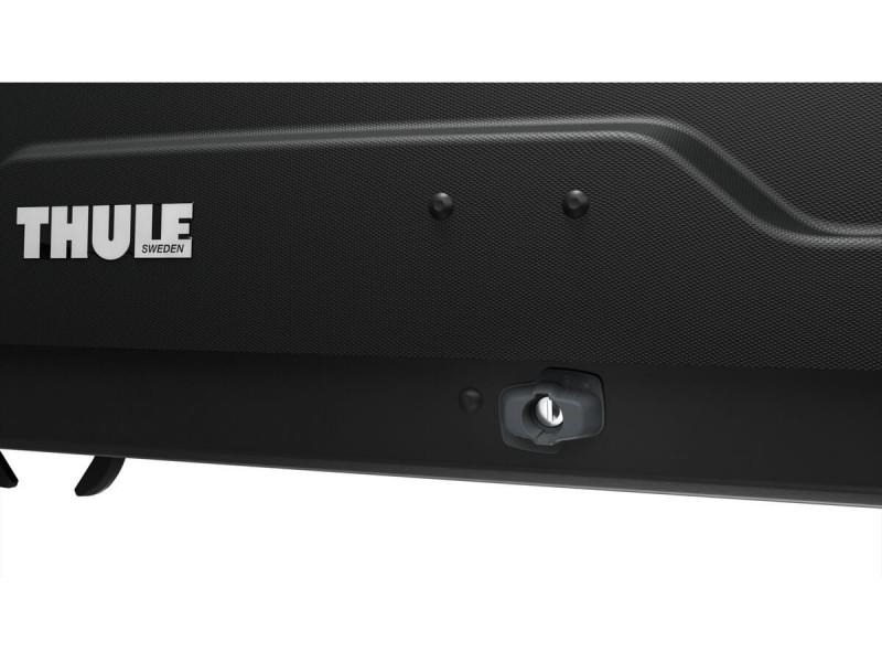 Box dachowy Thule Force XT Sport Black Matte - zdjęcie sm 44295