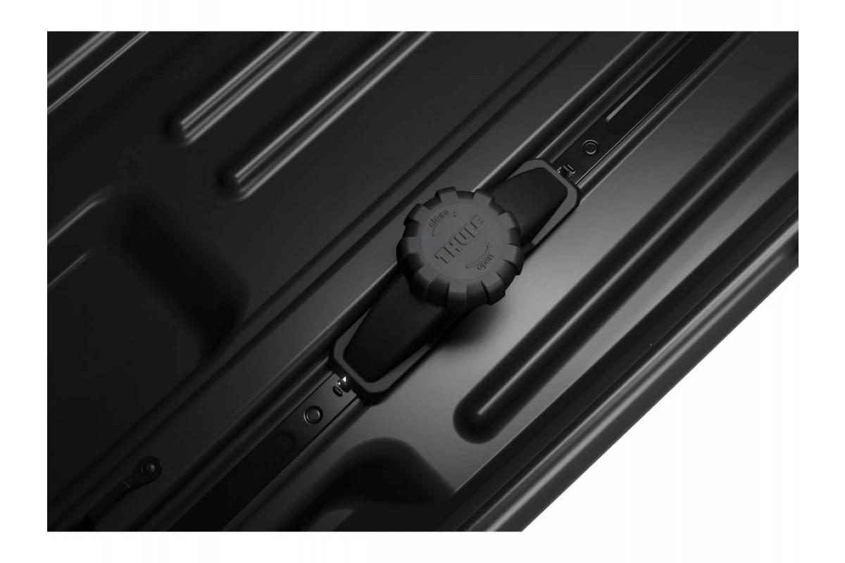 Box dachowy Thule Force XT Sport Black Matte - zdjęcie lg 44294