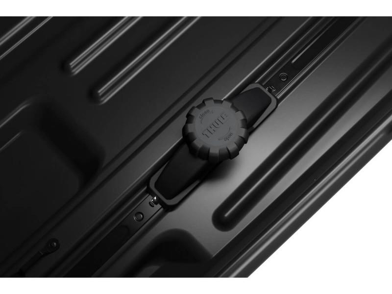 Box dachowy Thule Force XT Sport Black Matte - zdjęcie sm 44294