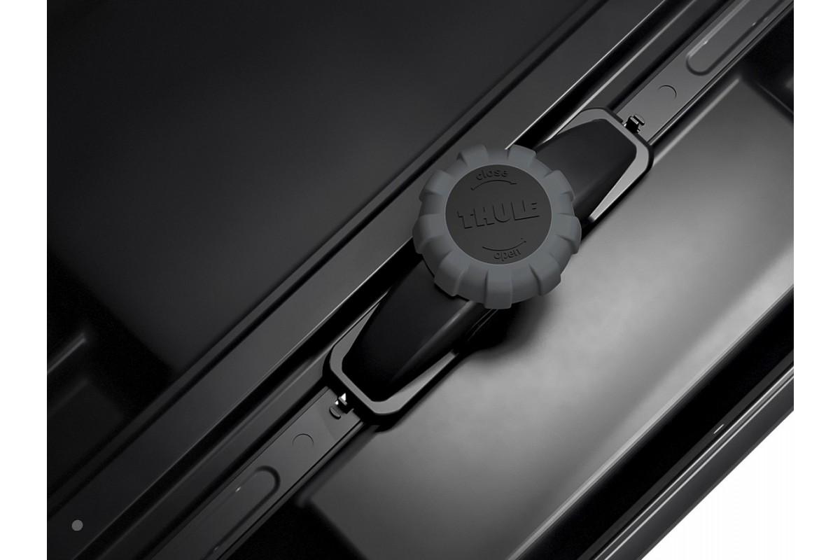Box dachowy Thule Motion XT XL Titan Glossy - zdjęcie lg 49891