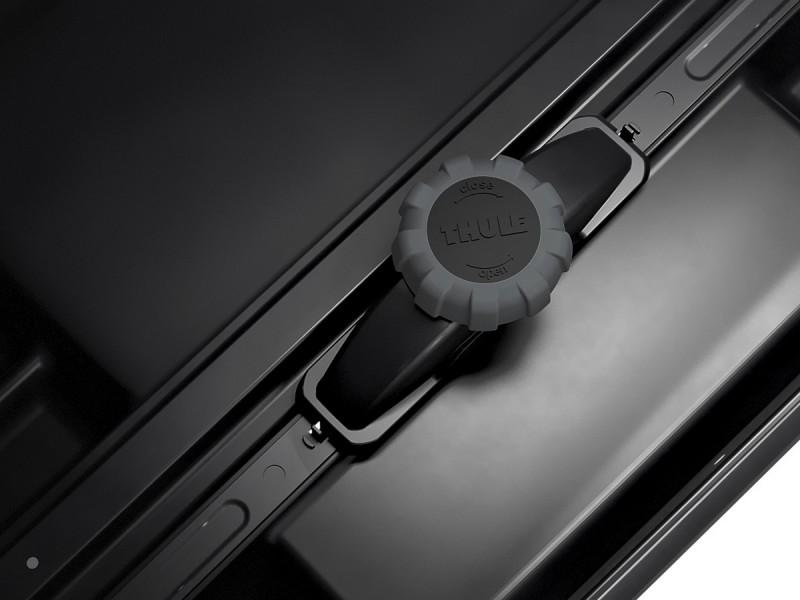 Box dachowy Thule Motion XT XL Titan Glossy - zdjęcie sm 49891