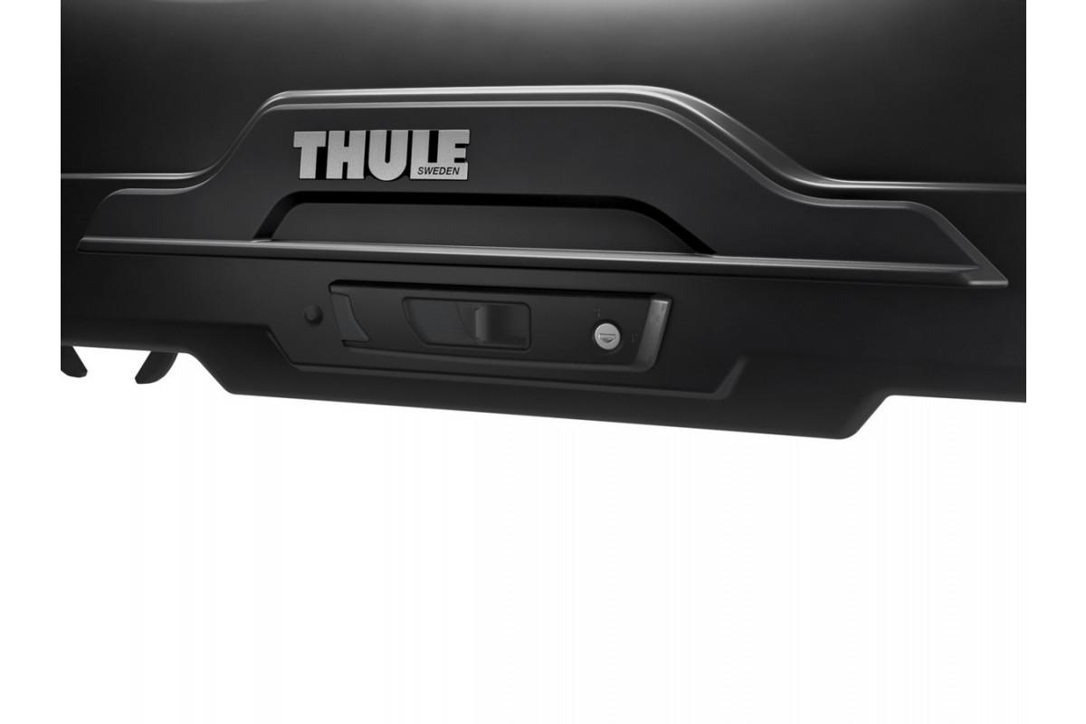 Box dachowy Thule Motion XT XL Titan Glossy - zdjęcie lg 49890