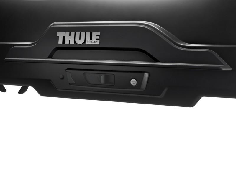 Box dachowy Thule Motion XT XL Titan Glossy - zdjęcie sm 49890