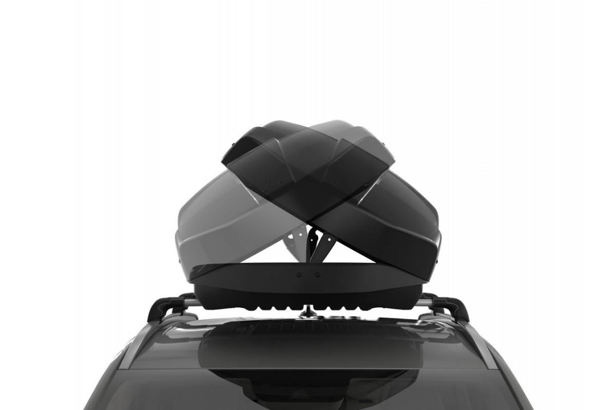 Box dachowy Thule Motion XT XL Titan Glossy - zdjęcie lg 49889