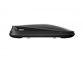 Box dachowy Thule Touring L-780 antracyt aeroskin