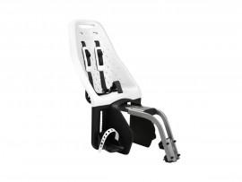 Fotelik rowerowy dla dziecka Thule Yepp Maxi White