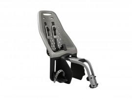 Fotelik rowerowy dla dziecka Thule Yepp Maxi Silver