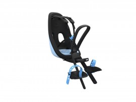 Fotelik rowerowy Thule Yepp Nexxt Mini Aquamarine