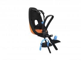 Fotelik rowerowy Thule Yepp Nexxt Mini Vibrant Orange