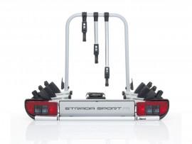 Bagażnik rowerowy na hak STRADA SPORT M3+