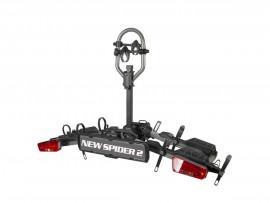 Bagażnik na hak platforma New Spider IIE Inter Pack