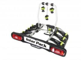 Bagażnik rowerowy na hak Viking 3 Inter Pack