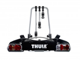 Bagażnik rowerowy na hak THULE EuroWay G2 922
