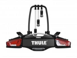Uchwyt na hak Thule VeloCompact 926 z adapterem na 4-ty rower