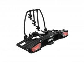 Bagażnik rowerowy na hak Thule VeloSpace XT 3 939 Black