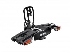 Bagażnik na hak platforma Thule EasyFold XT 2 Black