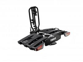 Bagażnik rowerowy na hak Thule EasyFold XT 3 934 - Black