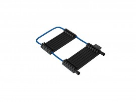 Adapter 984 do ram carbonowych