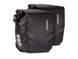 Sakwy Thule Shield Pannier 13L Pair - Black