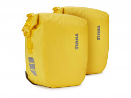 Sakwy Thule Shield Pannier 13L Pair - Yellow