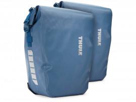 Sakwy Thule Shield Pannier 25L Pair - Blue