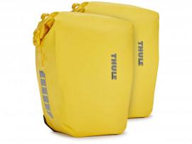 Sakwy Thule Shield Pannier 25L Pair - Yellow