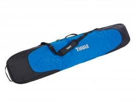 Pokrowiec Thule RoundTrip Snowboard Black/Cobalt