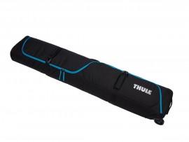 Thule RoundTrip Ski Bag Roller 192cm Black